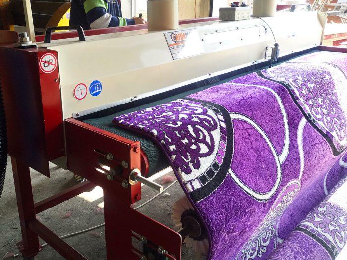 automatic carpet washing machines